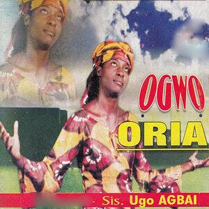 Sis. Ugo Agbai 歌手頭像