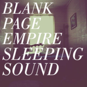 Blank Page Empire 歌手頭像