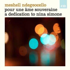 Meshell Ndegeocello 歌手頭像