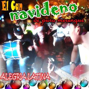 Alegria Latina 歌手頭像