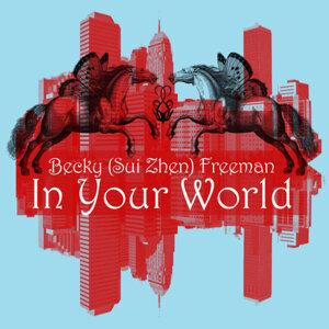 Becky (Sui Zhen) Freeman