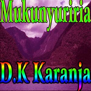 D.k Karanja 歌手頭像