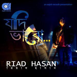 Riad Hasan 歌手頭像