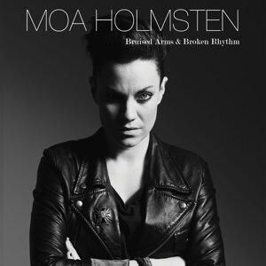 Moa Holmsten 歌手頭像