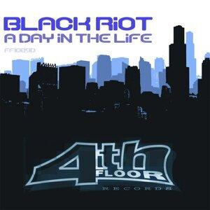 Black Riot