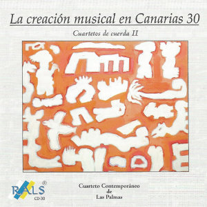 Cuarteto Contemporáneo de Las Palmas 歌手頭像