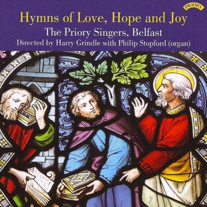 The Priory Singers|Belfast 歌手頭像