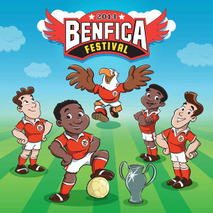 Benfica Festival 歌手頭像