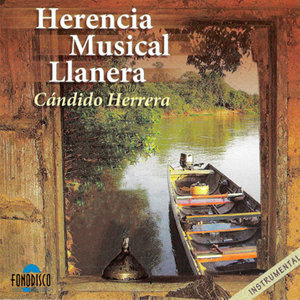 Cándido Herrera 歌手頭像