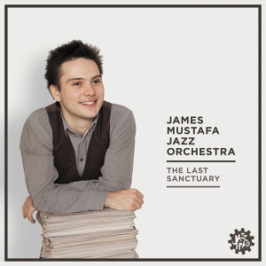 James Mustafa Jazz Orchestra 歌手頭像