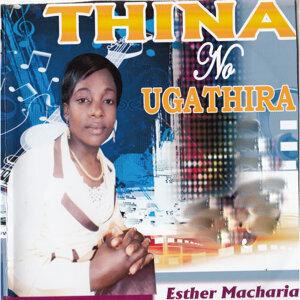 Esther Macharia 歌手頭像