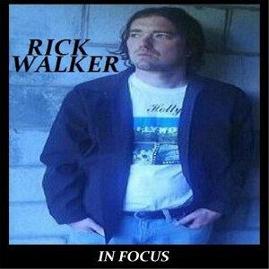 Rick Walker 歌手頭像