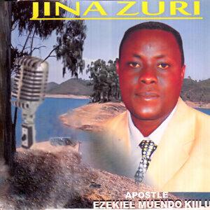 Apostle Ezekiel Muendo Kiilu 歌手頭像