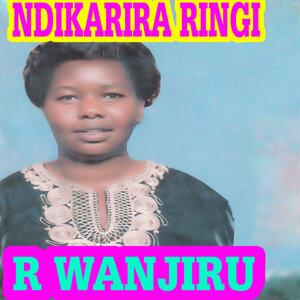 R Wanjiru 歌手頭像