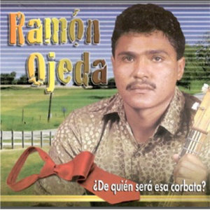 Ramón Ojeda 歌手頭像