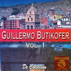 Guillermo Butikofer 歌手頭像