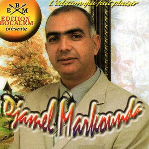 Djamel Markounda 歌手頭像