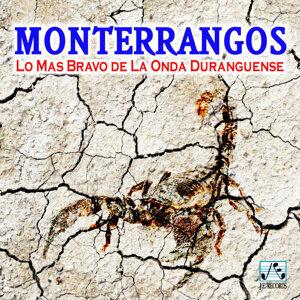 Monterrangos 歌手頭像
