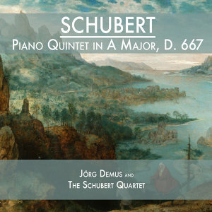 Jörg Demus & The Schubert Quartet 歌手頭像