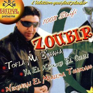 Zoubir 歌手頭像