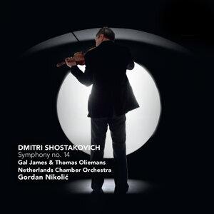 Gordan Nicolic / Netherlands Chamber Orchestra 歌手頭像