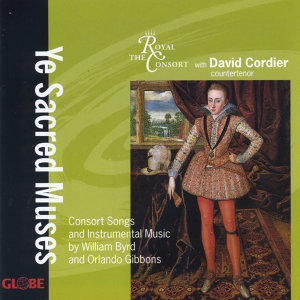 David Cordier, The Royal Consort 歌手頭像