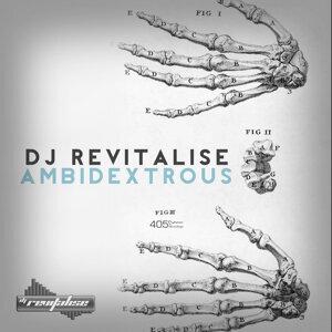 DJ Revitalise 歌手頭像