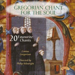 Cantus Gregoriani|Philip Arkwright 歌手頭像