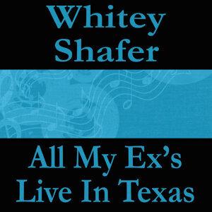Whitey Shafer