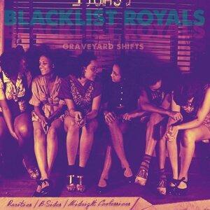 Blacklist Royals