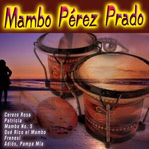 Pérez Prado y Orquesta 歌手頭像
