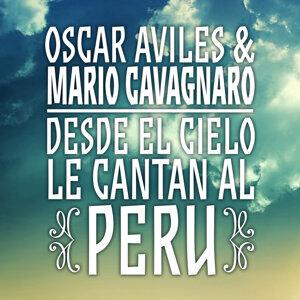 Oscar Avilés, Mario Cavagnaro 歌手頭像