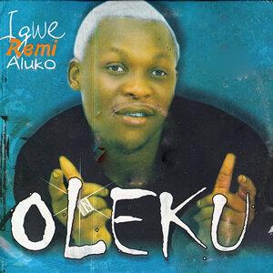 Igwe Remi Aluko 歌手頭像