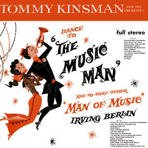 Tommy Kinsman and His Orchestra 歌手頭像