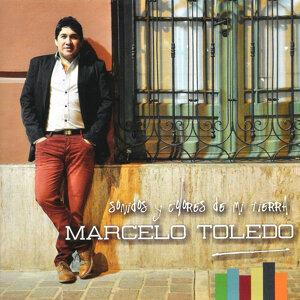 Marcelo Toledo 歌手頭像