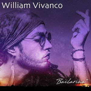William Vivanco 歌手頭像