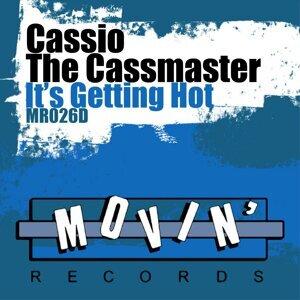 Cassio The Cassmaster 歌手頭像