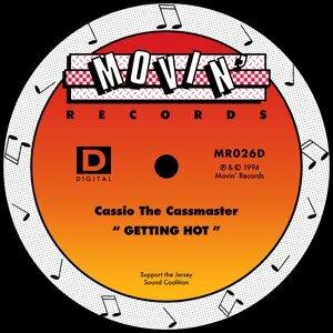 Cassio The Cassmaster アーティスト写真