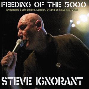 Steve Ignorant 歌手頭像