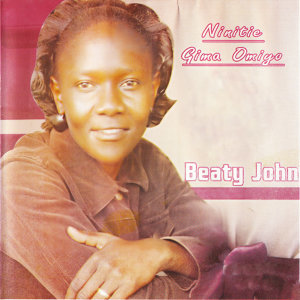 Beaty John 歌手頭像