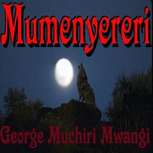 George Muchiri Mwangi 歌手頭像