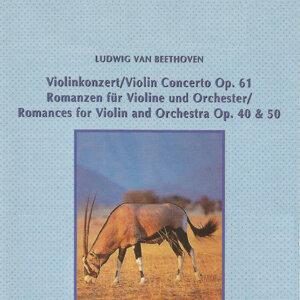 Ivan Czerkov, Philharmonia Slovanica 歌手頭像