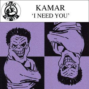 Kamar 歌手頭像