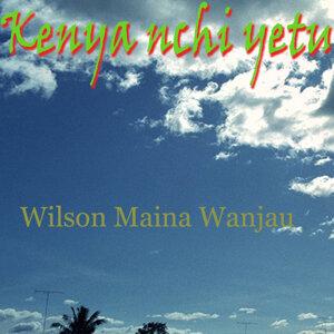 Wilson Maina Wanjau 歌手頭像