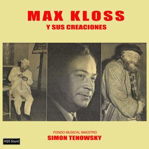 Max Kloss 歌手頭像