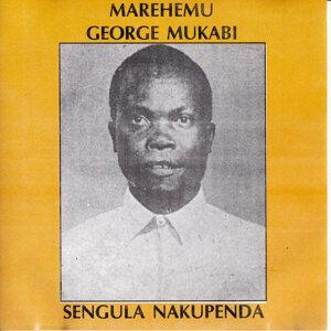George Mukabi