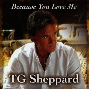 TG Sheppard 歌手頭像