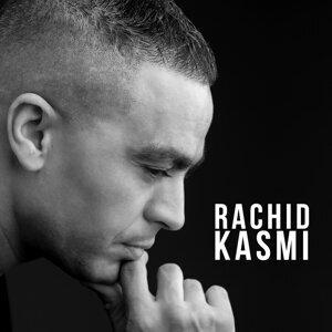 Rachid Kasmi 歌手頭像
