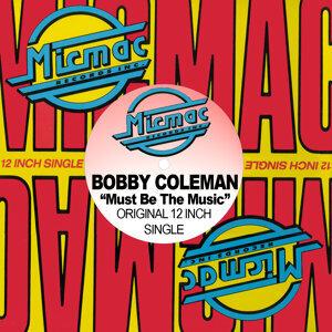 BOBBY COLEMAN 歌手頭像