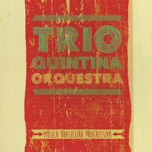 Trio Quintina 歌手頭像